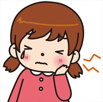 尼崎で歯科(小児)を受診するなら【南林歯科クリニック】~小児歯科において早期発見・早期治療は重要~