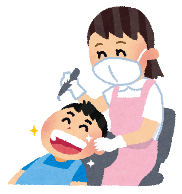 小児歯科の定期健診・予防歯科の重要性